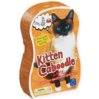 Kitten Caboodle Children's Game