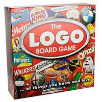 The Logo Board Game Board Game