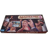 Masterpiece Board Game