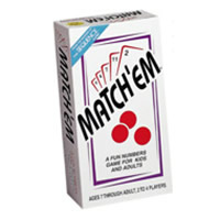 Match'em Children's Game