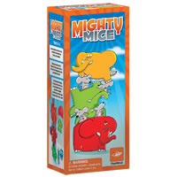 Mighty Mice Children's Game