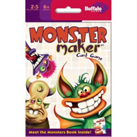 Monster Maker Children's Game
