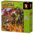 Monsters Menace