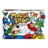 Mouse Trap Children's Game