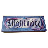 Nightmare Board Game