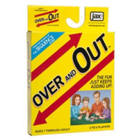 Over And Out Children's Game
