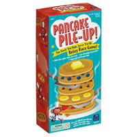 Pancake Pile Up Children's Game