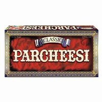 Parcheesi Children's Game