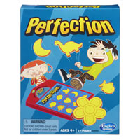 Perfection Children's Game