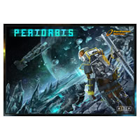 Periorbis Board Game