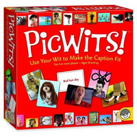 PicWits Game