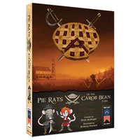 Pie Rats Of The Carob Bean Farm Game