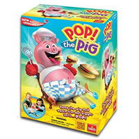 Pop The Pig Children's Game