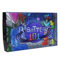Robottery 101 Game