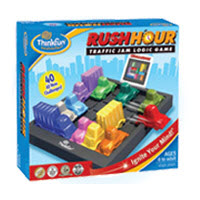 Rush Hour Board Game