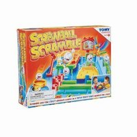 Screwball Scramble Children's Game