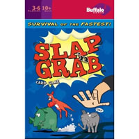Slap'n Grab Game