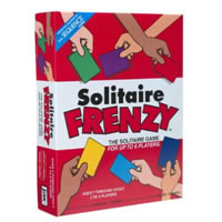 Solitaire Frenzy Game