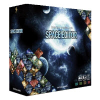 Space Editor Game