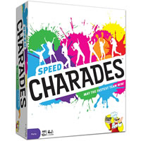 Speed Charades Game