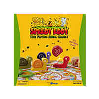 Speedy Eddy Children's Game