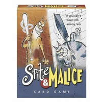 Spite and Malice Game