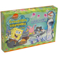 SpongeBob Squarepants Board Game