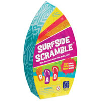 Surfside Scramble Children's Game