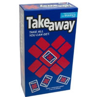 Take Away Children's Game