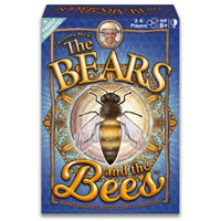 The Bears And The Bees Game