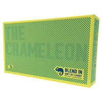 'The Chameleon' from the web at 'http://www.boardgamecapital.com/game_images/the-chameleon.jpg'