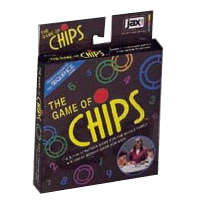 The Game Of Chips Children's Game
