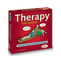 Therapy Board Game