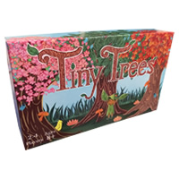 Tiny Trees Game