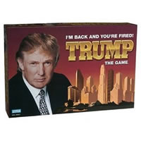 Trump The Game Board Game