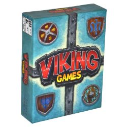 Viking Games Game