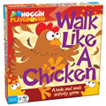 Walk Like A Chicken