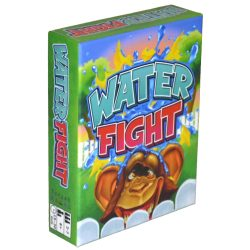 Water Fight Game