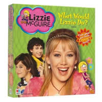 What Would Lizzie Do Game
