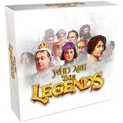 Who Are The Legends