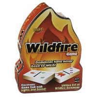Wildfire Game