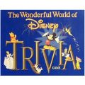 World of Disney Trivia