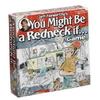 You Might Be A Redneck If Board Game